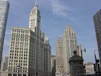 シカゴ 時差